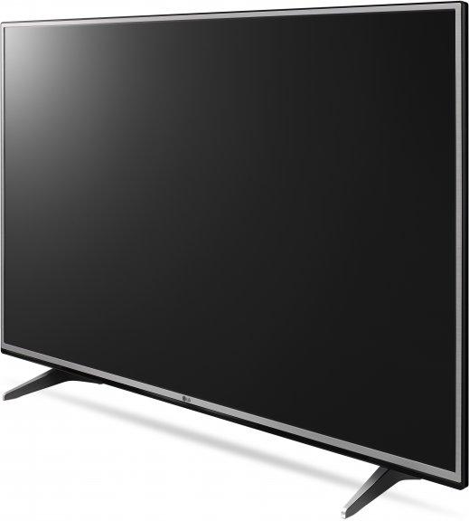 "LG 55UH615V 55"" Smart 4K Ultra HD LED -televisio, kuva 6"