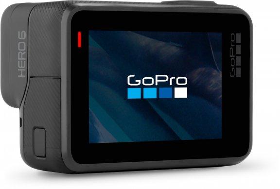 GoPro HERO6 Black, kuva 4