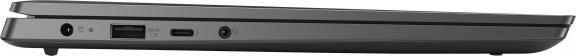 """Lenovo Yoga S740 14"""" -kannettava, Win 10 Pro 64-bit, harmaa, kuva 12"""