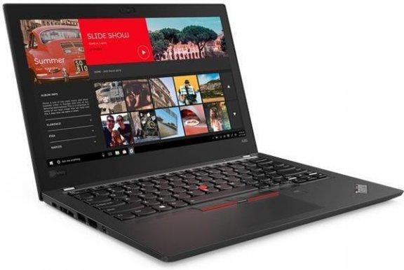 """Lenovo ThinkPad A285 12,5"""" -kannettava, Win 10, kuva 3"""
