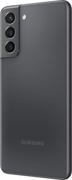 Samsung Galaxy S21 5G -Android-puhelin, 8/256Gt, Phantom Gray, kuva 3