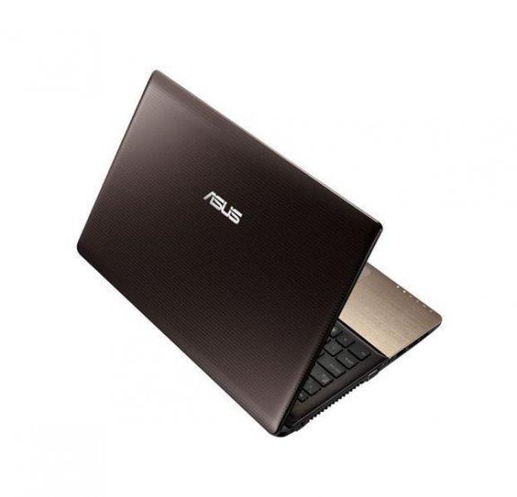 """Asus A55VM 15.6""""/HD/Intel i7-3610QM/GT 630M/6GB/750G/7HP64 -kannettava tietokone, kuva 3"""
