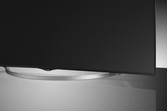 "LG 65UC970V 65"" Smart 4K Ultra HD Curved 3D LED-televisio, 1000 Hz, webOS, WiFi, kuva 8"