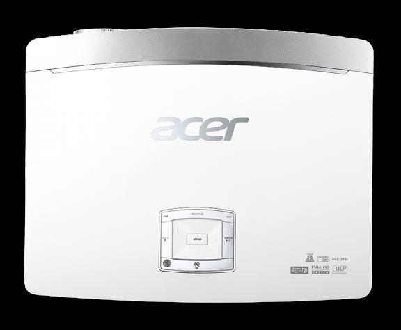 Acer H9505BD Full HD -projektori, kuva 6