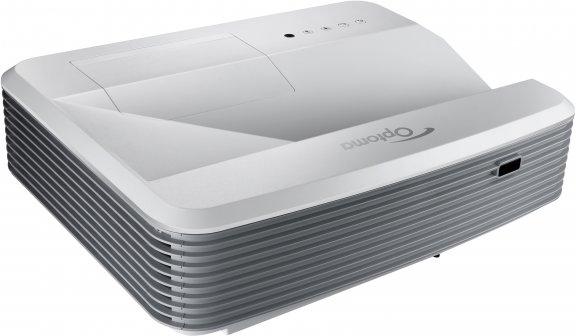 Optoma GT5500+ Full HD 3D DLP -ultralähiprojektori, kuva 5