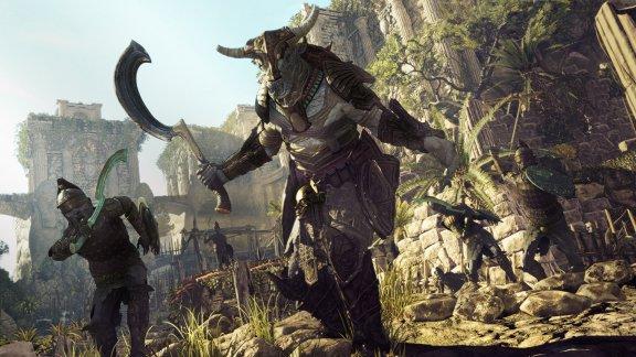 Strange Brigade -peli, PS4, kuva 3