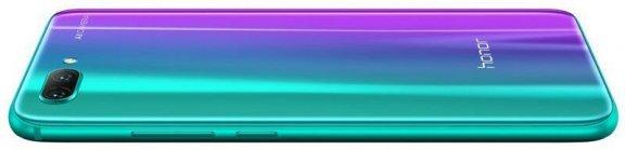 Honor 10 -Android-puhelin Dual-SIM, 128 Gt, vihreä, kuva 8