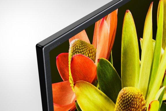 "Sony KD-60XF8305 60"" Android 4K HDR Ultra HD Smart LED -televisio, kuva 5"