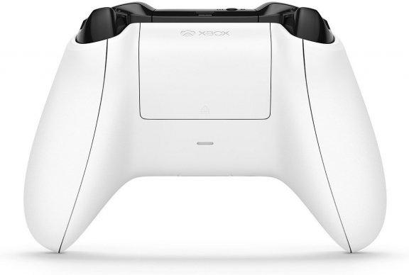 Microsoft langaton Xbox-ohjain, valkoinen, kuva 4