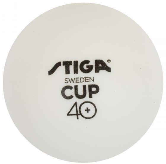 Stiga Cup -pingispallot