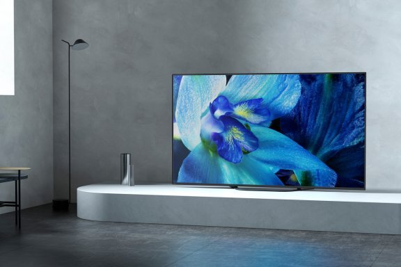 "Sony KD-65AG8 65"" Android 4K Ultra HD Smart OLED -televisio, kuva 14"