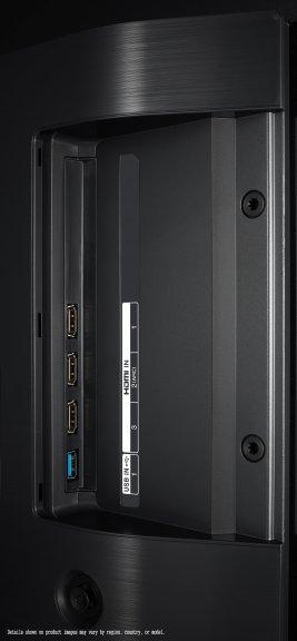 "LG OLED65E9 65"" Smart 4K Ultra HD OLED -televisio, kuva 10"