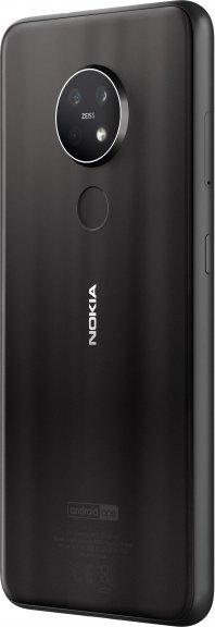 Nokia 7.2 -Android-puhelin Dual-SIM, 128 Gt, musta, kuva 7