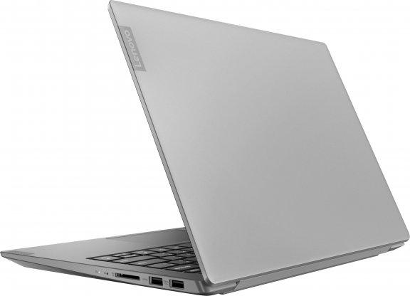 """Lenovo Ideapad S340 14"""" kannettava, Win 10 64-bit, harmaa, kuva 9"""