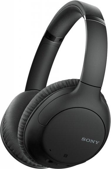 Sony WH-CH710N -langattomat vastamelukuulokkeet, musta