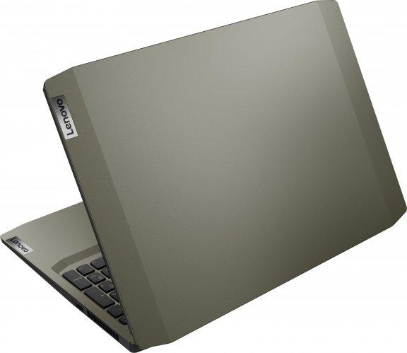 """Lenovo IdeaPad Creator 5 - 15,6"""" -kannettava, Win 10 Pro 64-bit, tummanvihreä, kuva 10"""