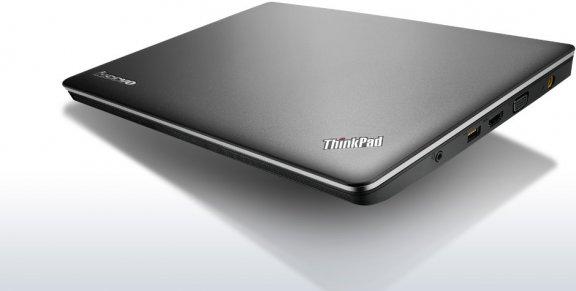 "Lenovo ThinkPad Edge E330 13.3"" HD/Core i5-3230M/4 GB/500 GB/3G/Windows 7 Professional 64-bit / Windows 8 Pro 64-bit  -kannettava tietokone, musta, kuva 2"