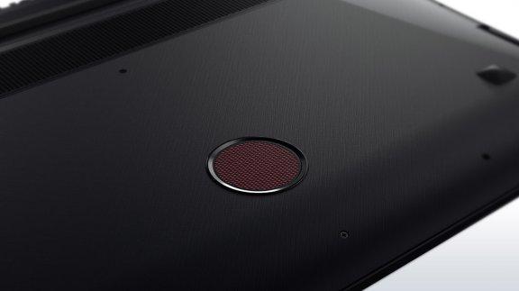 """Lenovo Y700 17,3"""" -kannettava, Win 10 64-bit, musta, kuva 4"""