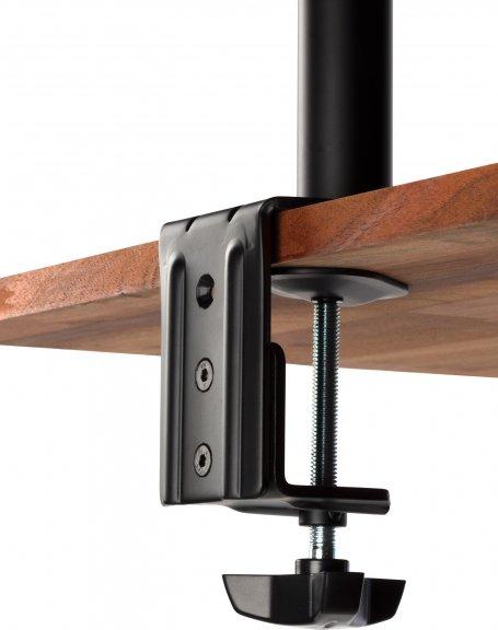 Mozi Dual Display Desk Stand -pöytäjalka kahdelle näytölle, kuva 3