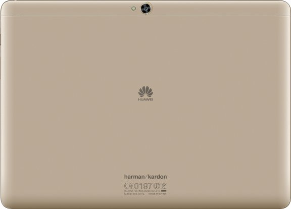 "Huawei MediaPad M2 10 Premium Edition - 10"" WiFi/LTE Android-tabletti, kuva 3"