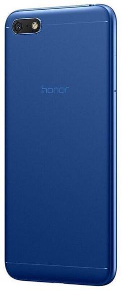 Honor 7S -Android-puhelin Dual-SIM, 16 Gt, sininen, kuva 6