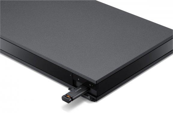 Sony UBP-X800M2 Smart Ultra HD Blu-ray -soitin, kuva 6