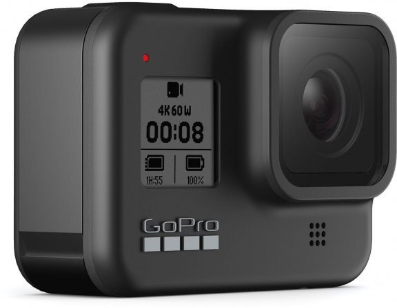 GoPro HERO8 Black -actionkamera