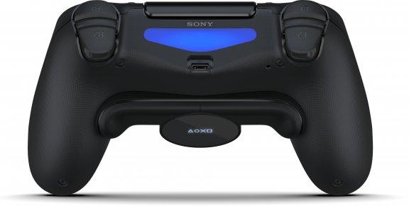 Sony Dualshock 4 Back Button Attachment -lisävaruste, PS4, kuva 2