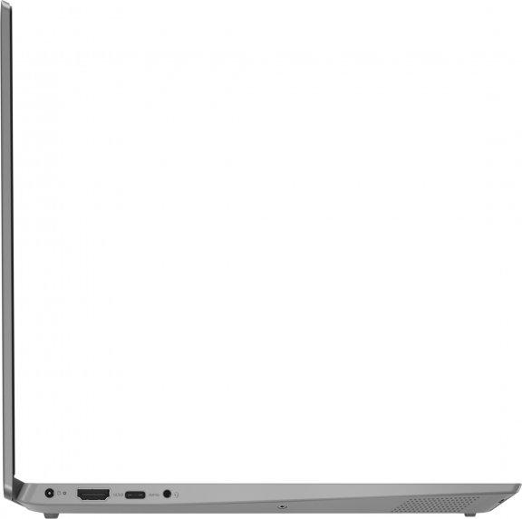 """Lenovo Ideapad S340 14"""" kannettava, Win 10 64-bit, harmaa, kuva 12"""
