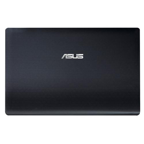 """Asus X53SC 15.6""""/HD/Intel i5-2430M/GT 520MX/4GB/500G/7HP64 -kannettava tietokone, kuva 2"""