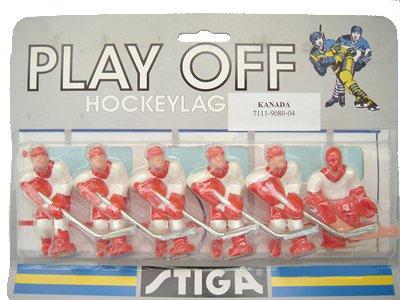 Stiga jääkiekkojoukkue, Kanada