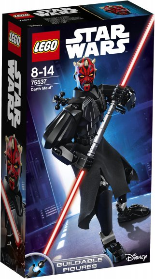 LEGO Star Wars 75537 - Darth Maul™