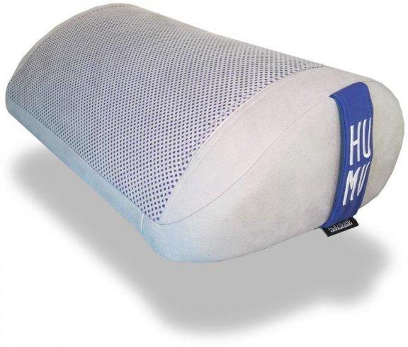 HUMU Augmented Audio Cushion -Bluetooth-äänituntumasoitin/tyyny, harmaa