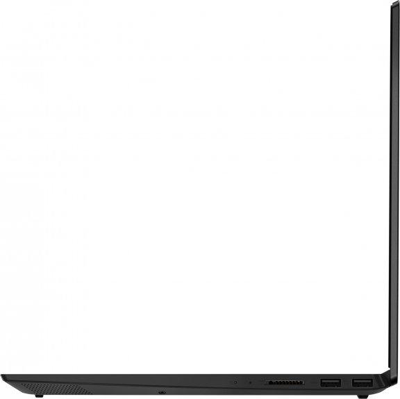 """Lenovo Ideapad S340 15,6"""" kannettava, Win 10 Home, musta, kuva 13"""