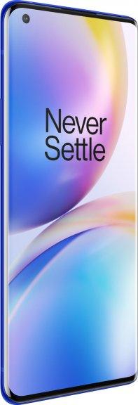 OnePlus 8 Pro -Android-puhelin Dual-SIM, 256 Gt, sininen, kuva 7