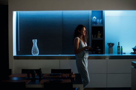 Philips Hue LightStrips Plus -valonauha, Bluetooth, 2m aloituspakkaus, kuva 13