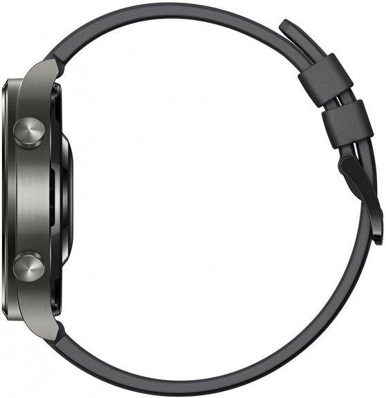 Huawei Watch GT2 Pro, musta, kuva 5