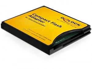 DeLOCK SD > Compact Flash adapteri