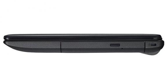 """Asus X551CA 15,6"""" HD/Pentium 2117U/4 GB/500 GB/W8-64-bit -kannettava tietokone, musta, kuva 4"""