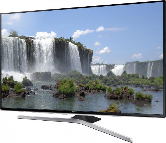 "Samsung UE48J6202 48"" Smart LED-televisio, 600 PQI, kuva 2"