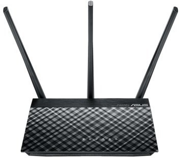 Asus RT-AC53 Dual-band -WiFI-reititin, kuva 4