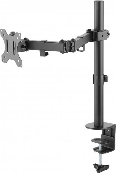 Mozi Basic Stand with Dual Joint -pöytäjalka yhdelle näytölle, kuva 5