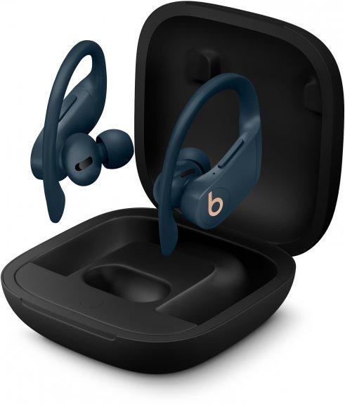 Beats Powerbeats Pro -nappikuulokkeet, tummansininen, MV702, kuva 4