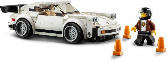 LEGO Speed Champions 75895 - 1974 Porsche 911 Turbo 3.0, kuva 3