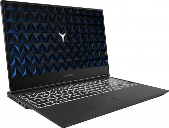 """Lenovo Legion Y540 15,6"""" -pelikannettava, Win 10 64-bit, musta, kuva 3"""
