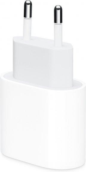 Apple 20 W USB-C laturi, MHJE3