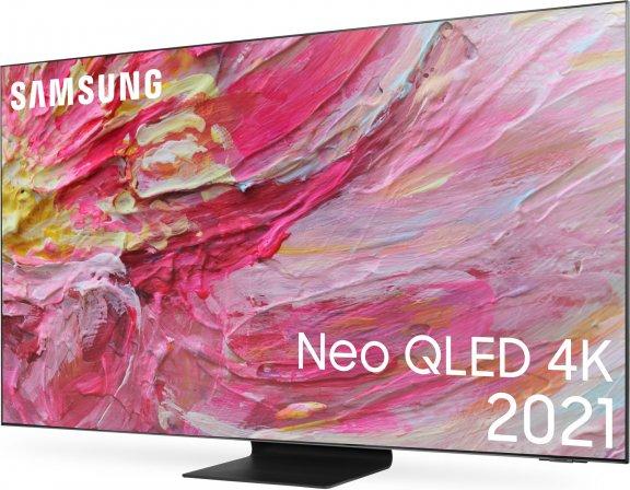 """Samsung QE65QN95AAT 65"""" 4K Ultra HD LED-televisio, kuva 2"""