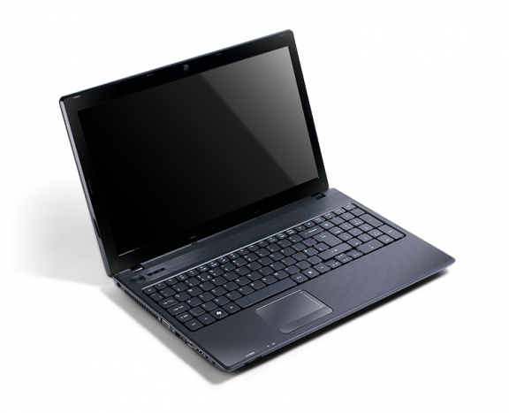 "Acer Aspire 5742G / 15.6"" / Core i5-480M / 8 GB / 500 GB / GT 540 / Windows 7 Home Premium 64-bit - kannettava tietokone"