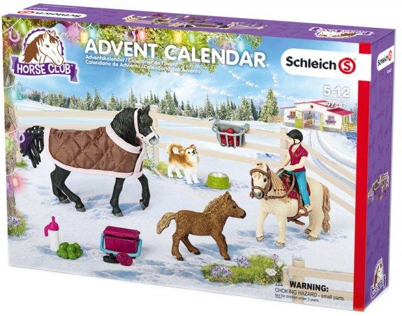 schleich joulukalenteri hevoset 2018 Schleich joulukalenteri, hevoset – Sesongit – Askartelu ja juhlat  schleich joulukalenteri hevoset 2018