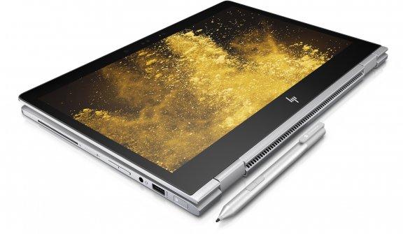 """HP EliteBook x360 1030 G2 13,3"""" -kannettava, Win 10 Pro, kuva 11"""